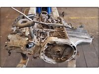 MERCEDES A-CLASS A150 1.5 MANUAL W169 2006 PETROL ENGINE M 266.920 A266014200