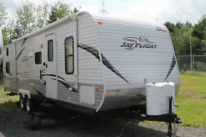 2012 Jayco Jay Flight 29QBH