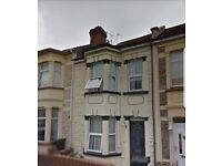 £400 inc Council tax Unfurnished Centrally located Room for Rent in BS5 Bristol