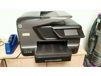 Spares and repairs - printer, scanner