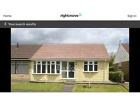 ABERDARE: Brand new bungalow for rent