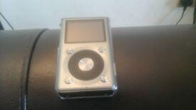 Fiio X3ii High Res MP3 player.