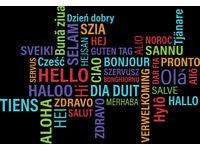 Dutch, German Speaking - Customer Service - £9.50 p/h