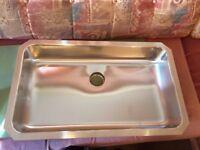 Elkay Stainless Steel Undermount Kitchen Sink