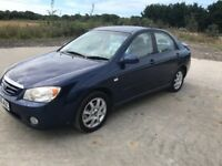Kia cerato 2006 2,0petrol low miles excellent condition throughout