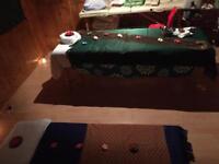 Doungdee thai massage & spa care🌺🌺
