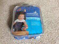 Mobiseat portable high chair
