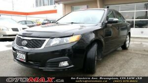 2009 Kia Magentis SX | NO ACCIDENT | LEATHER SEATS | NAVIGATION