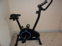 as new jll exercise bike