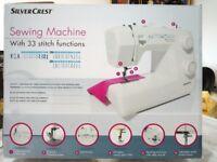 Sewing Machine SilverCrest