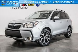 2014 Subaru Forester XT Touring TOIT.PANO+CAM.RECUL+BLUETOOTH