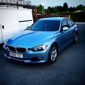 BMW 320d 2013/ 2 Years warranty