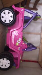 4 wheelers for sale.