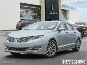 2013 Lincoln MKZ -