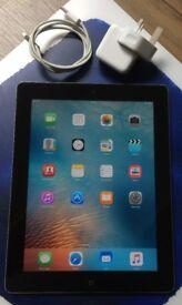Apple iPad 2 A1395 16 GB Memory