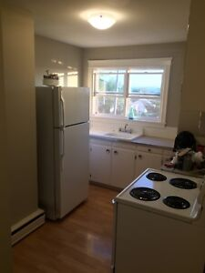 COZY 1 BDRM APT! H&L INCLUDED!! $600/MTH