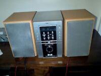 Sanyo DAB Micro System Hi-Fi