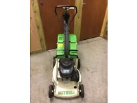 ETESIA F67160 SELF PROPELLED PETROL MOWER