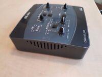 The E-MU 0404 USB Audio/MIDI Interface For Sale