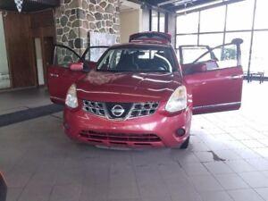 2012 Nissan Rogue S/ FINANCEMENT APPROUVÉ!!
