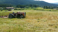 Lot and Acreage Mowing