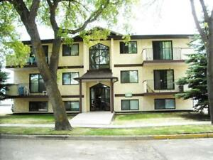 2 Bedroom -  - Swan Court - Apartment for Rent Wetaskiwin