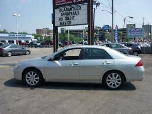 2006 Honda Accord Sdn EX V6 REDUCED