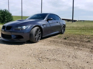 2008 bmw m3 harttop convertible