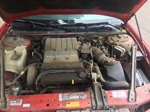 1995  Chevy Monte Carlo $2000 Obo