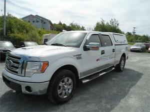 CHANCE !! 2009 ford f150 - HALF OF CANADIAN BLACK BOOK VALUE !!!