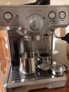 Breville 800ESXL Coffee / Espresso / Latte Machine