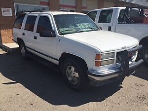 REDUCED 1997 GMC Yukon SUV, Crossover