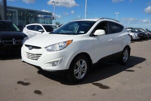 2013 Hyundai Tucson AWD GLS Heated Seats,  Backup Cam,  Bluetoot