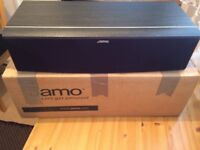 JAMO E 6CEN CENTRE SPEAKER 160 Watts, FULLY WORKING, LOUD CRYSTAL CLEAR SOUND, EXCELLENT CONDITION.