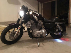 Harley-Davidson Sportster 883 - Good condition