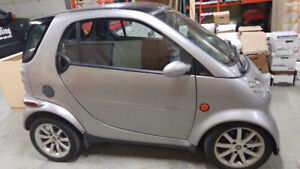 Smart Car ONLY $5000!!!