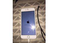 iPhone 6 Plus 16GB unlocked (Spares/Repairs)