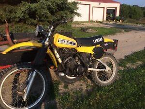 Yamaha IT175