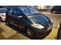 Mercedes A160 CDI NEW SHAPE