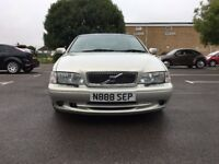 Volvo C70 2.0 T 2dr£2,495 p/x welcome 2002 (02 reg), Convertible
