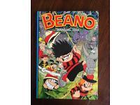 Beano Annual 2006.