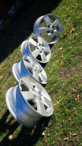 RIMS for Summer or Winter Tires