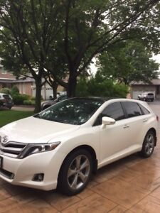 2013 Toyota Venza Touring SUV, Crossover