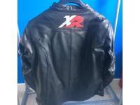 Motorbike Leather Jacket New