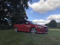 Volvo V50 D5 R-Design, Diesel, FSH, Well looked after.