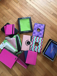 New various Tablet protective cases