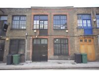 CREATIVE MEDIA STYLE PRIVATE OFFICE SPACE FOR RENT IN CAMDEN