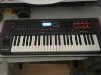 Novation Impulse 49 USB Keyboard Controller