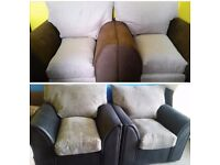 BRAND NEW ARMCHAIRS