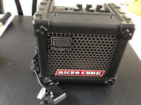 Roland MicroCube Practice amp
